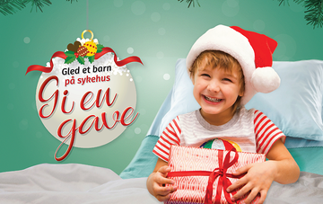 Vi ønsker våre kunder og samarbeidspartnere en god jul og et godt nyttår!