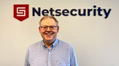 Hans Lie ny rådgiver i Netsecurity