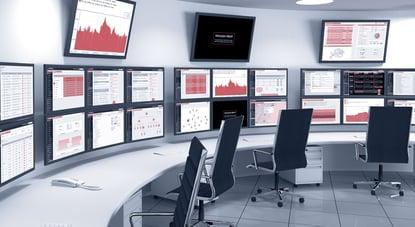Netsecurity i verdensklasse - Palo Alto MDR partner