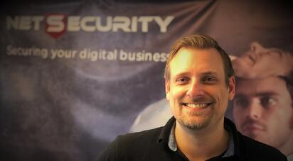 Ole Thomas Haaland til Netsecurity