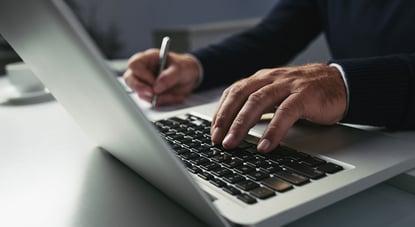 Slik bistår Netsecurity med intern opplæring i IT-sikkerhet