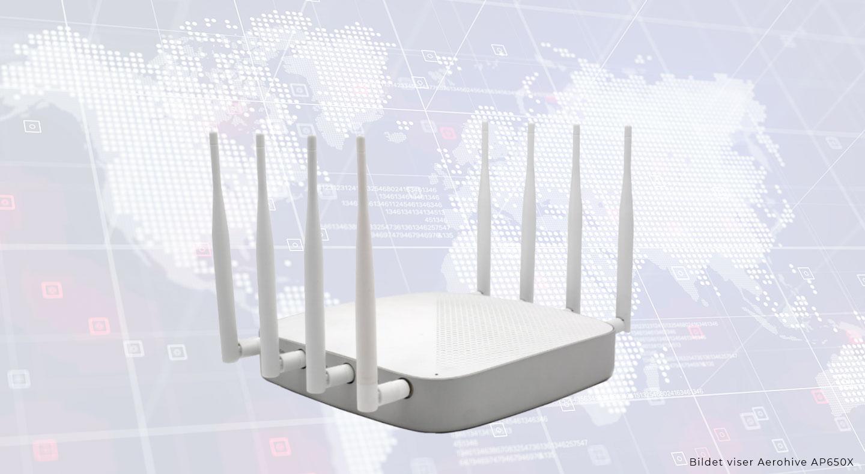 802.11ax/WiFi 6 – hva kan du forvente med den nye standarden?