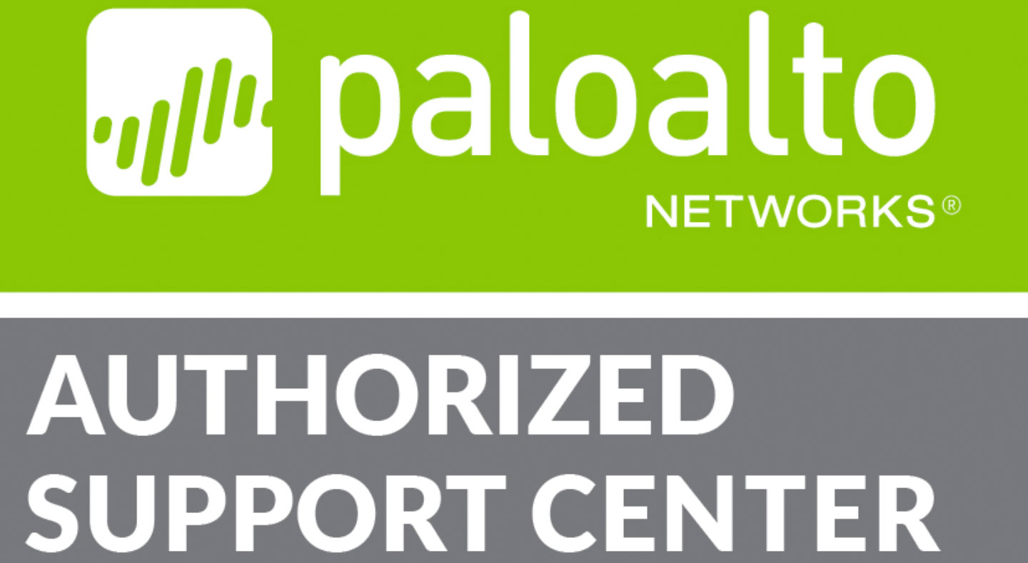 Netsecurity godkjent som Palo Alto Networks Authorized Support Center (ASC)