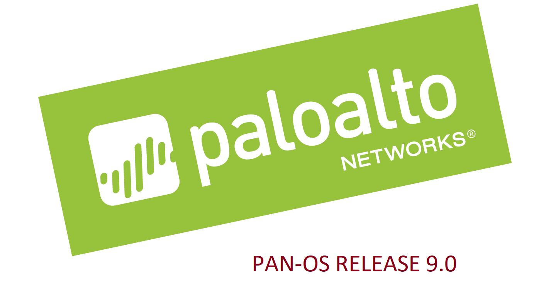 PAN-OS 9.0 er her