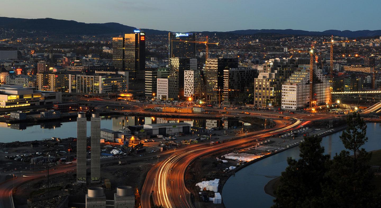 Derfor bør du velge et norsk IT-sikkerhetsselskap