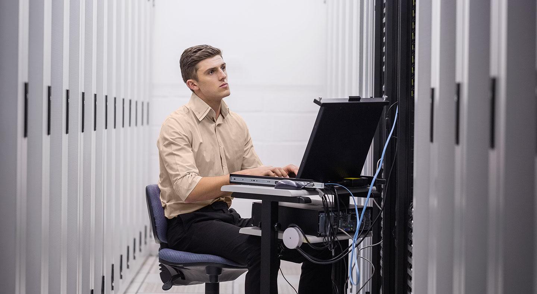 Har dere god IT-sikkerhet? Slik finner du det ut
