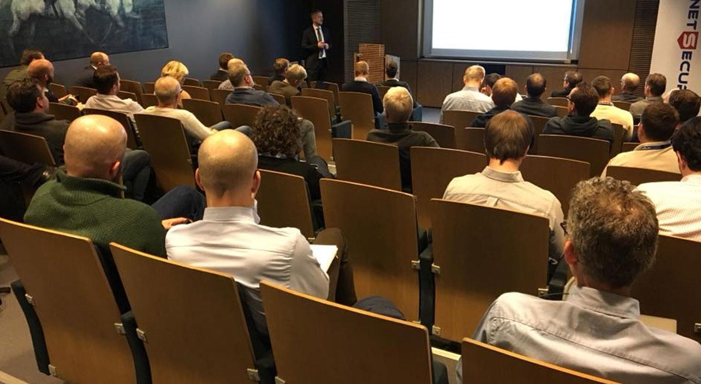 Gratis seminar i Grimstad - Sikre skybaserte tjenester