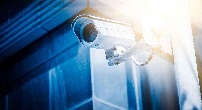 IT-sikkerhet – hva kan man overvåke?