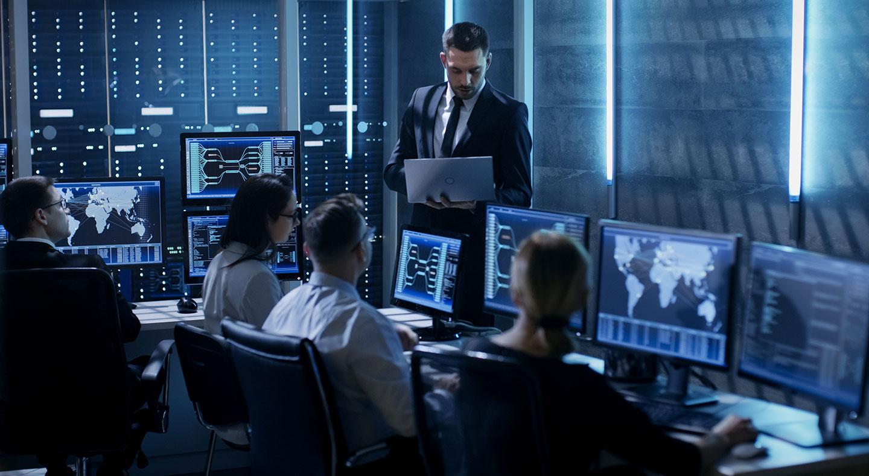 Disse IT-sikkerhetsområdene bør du ha kontroll på i 2019