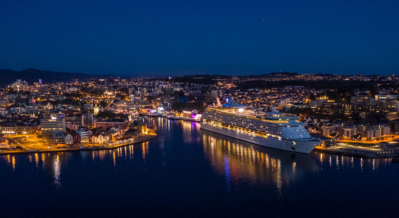 Bedrifter i Rogaland ble svindlet for millionbeløp i oktober.