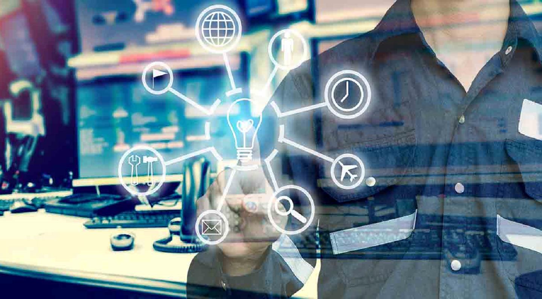 Netsecurity til Telekommunikasjon Offshore 2018