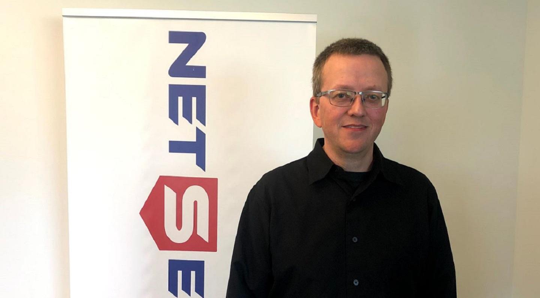 Tor Vigesdal ny sikkerhetsrådgiver i Netsecurity