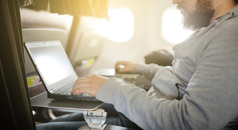 Tips for en sikker reise